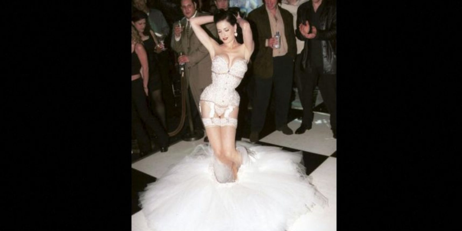Dita von Teese Foto: Getty Images