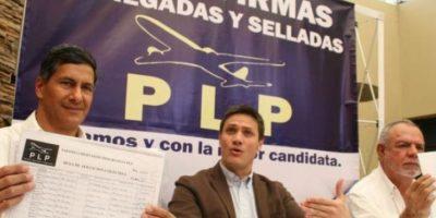TSE depura cinco mil afiliaciones del PLP
