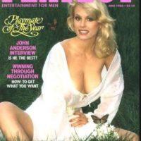 """En 1980, la modelo de """"Playboy"""" murió después de ser asesinada por su esposo. Tras su pérdida, Hugh Hefner, editor de esta revista para caballeros, dedicó un número para homenajear la memoria de Stratten. Foto:Playboy"""