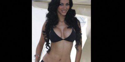 En 2011, la joven de 24 años fue asesinada junto a su novio en una fiesta en la ciudad de Marcaibo, Venezuela. En 2007 ganó el título de Miss Venezuela. Foto:Facebook/Karen Virginia Blanco