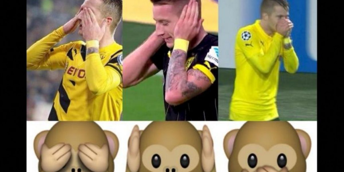 Los grandes de Europa quieren fichar al futbolista que celebra como emoji de WhatsApp