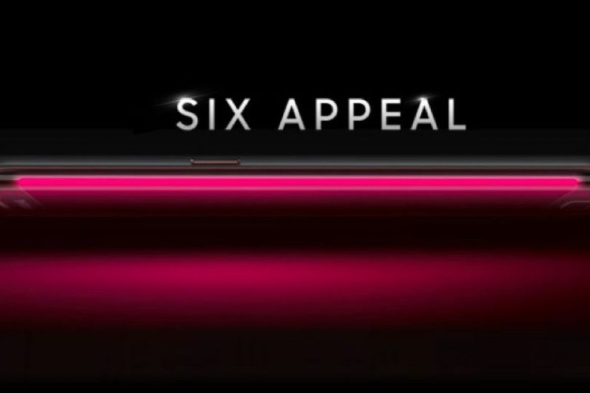 Samsung Galaxy S6 revelado por T-Mobile. Foto:T-Mobile