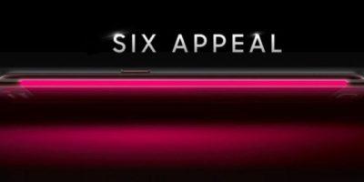 Samsung Galaxy S6 con pantalla curva, más caro que el iPhone 6 Plus