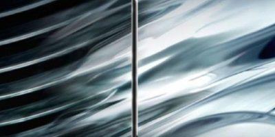 La primera imagen revelada del nuevo smartphone de Samsung. Foto:twitter.com/SamsungMobile