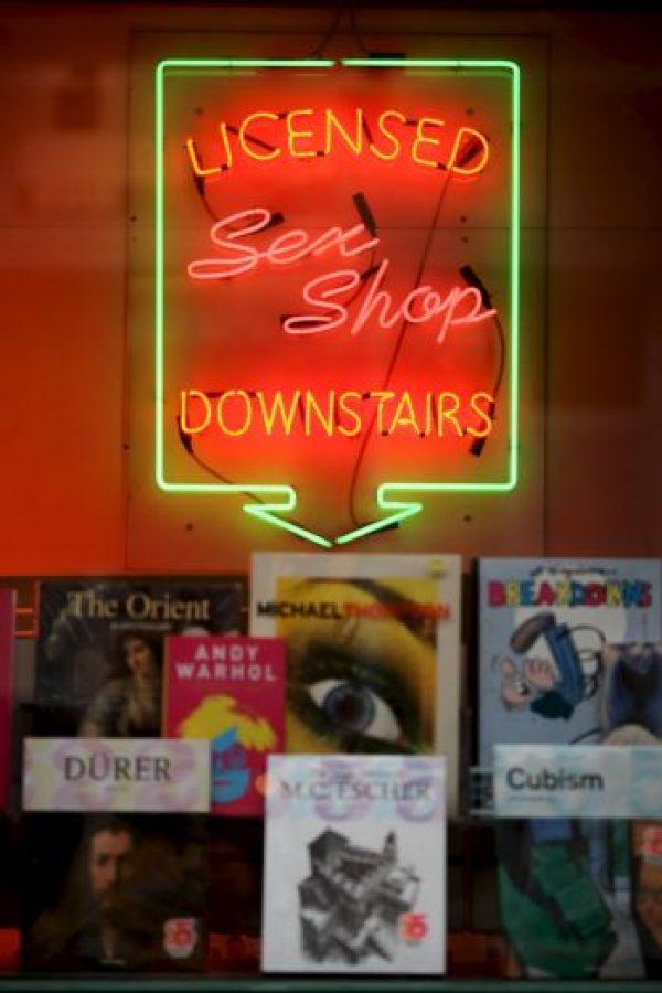"""13. La película """"Garganta profunda"""" obtuvo 600 millones de dólares en ganancias Foto:Getty Images"""