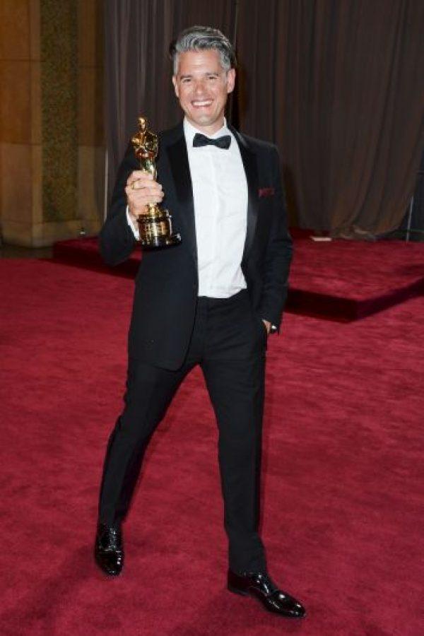 Mejor productor británico del año – Paul Epworth Foto:Getty Images