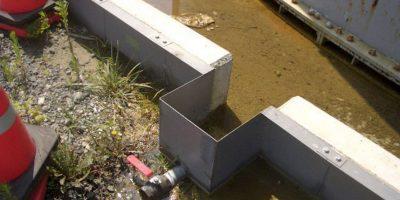 Agua radioactiva se continúa filtrando de Fukushima, revelan oficiales