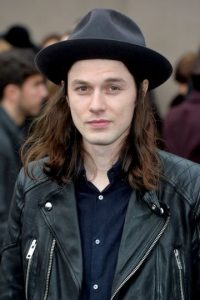 Critics' Choice (Premio del Público) – James Bay Foto: Getty Images