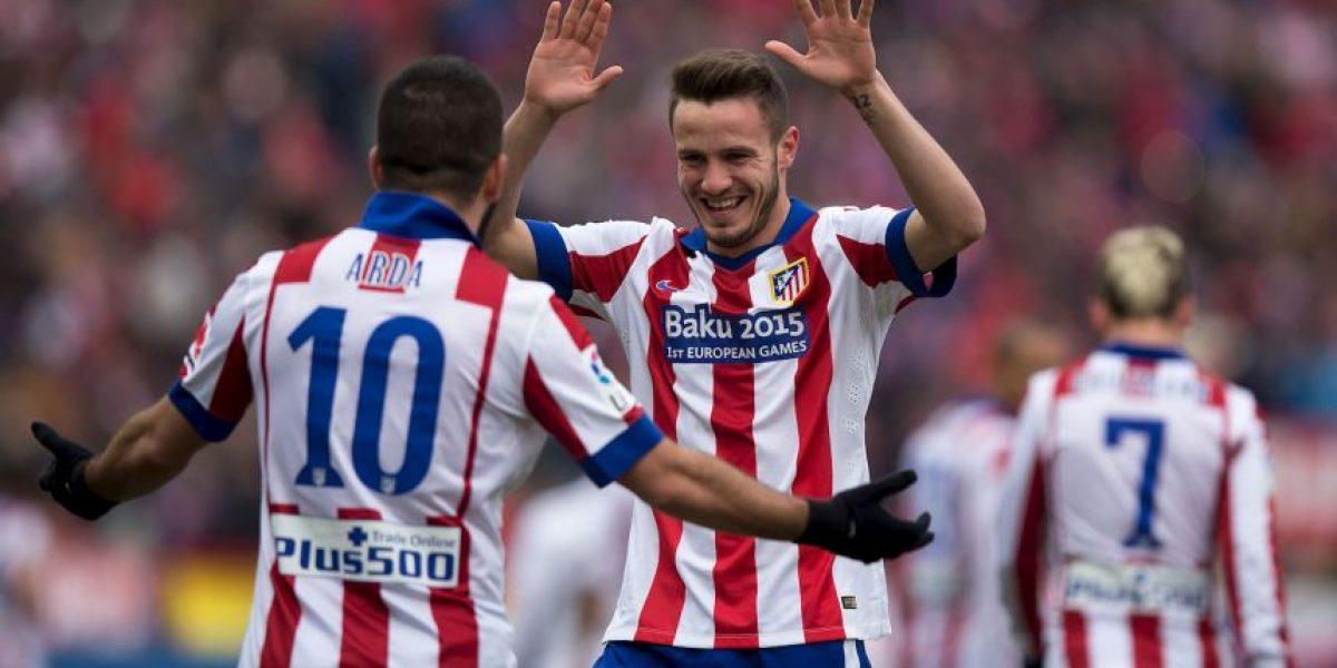 EN VIVO Champions League: Atlético de Madrid visita a Bayer Leverkusen