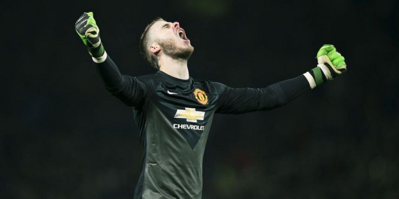 También se ha rumorado desde hace algún tiempo su llegada al Madrid Foto:Getty