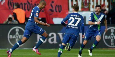 El combinado del Leverkusen busca sacar ventaja de su condición de local en el partido de ida Foto:Getty