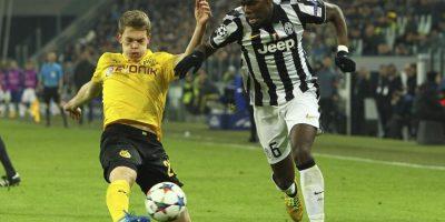 Los blancos piensan fortalecer su mediocampo con el hombre de la Juventus Foto:Getty