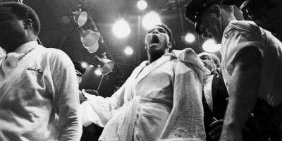 Hace 51 años: Esta leyenda del boxeo se convirtió en campeón mundial