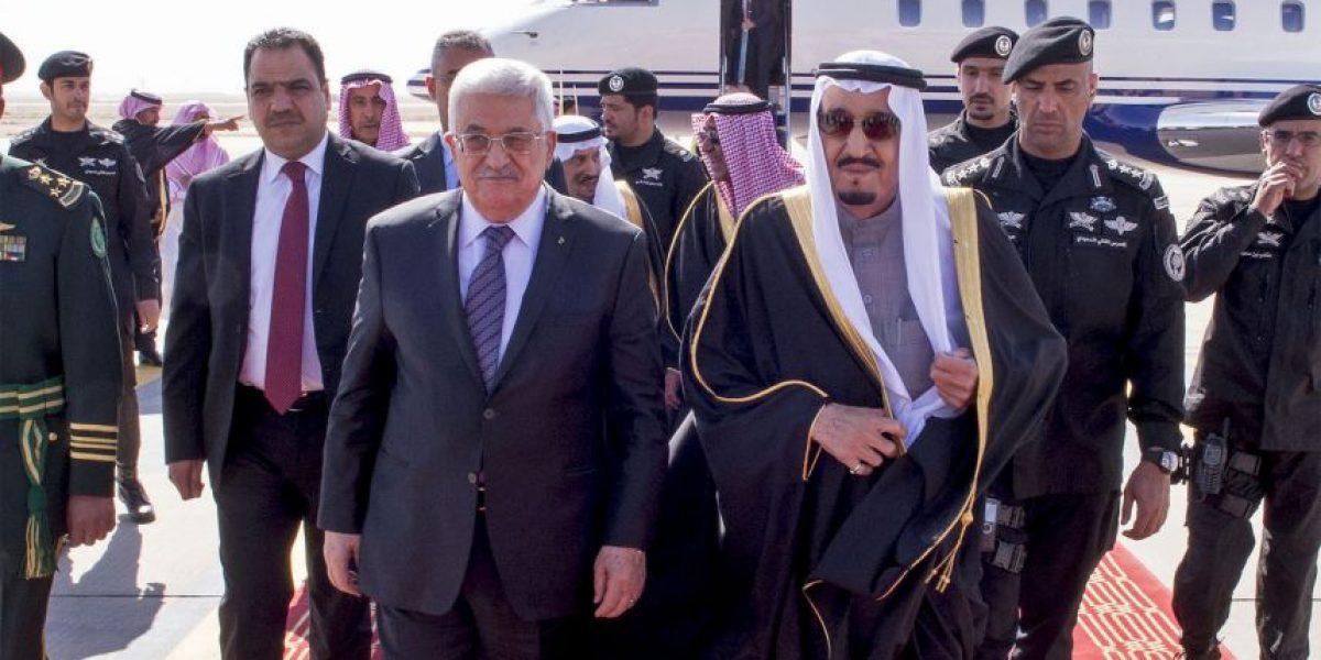 El nuevo Rey de Arabia Saudita regala 32 mil millones de dólares al pueblo
