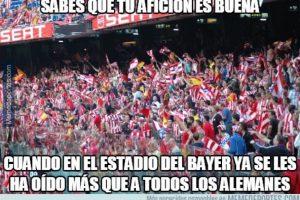 Los mejores memes de la jornada de octavos de final de la Liga de Campeones de Europa Foto:Memedeportes