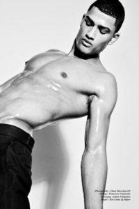 El séptimo nombre de hombre más sexi del mundo es Dane. Foto:Pinterest