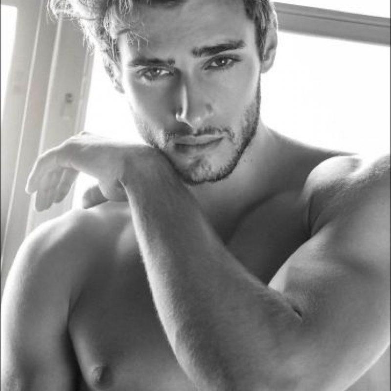 El cuarto nombre de hombre más sexi fue Romeo. Foto:Pinterest