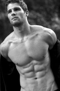 El tercer nombre de hombre más sexi fue Rhett. Foto:Pinterest