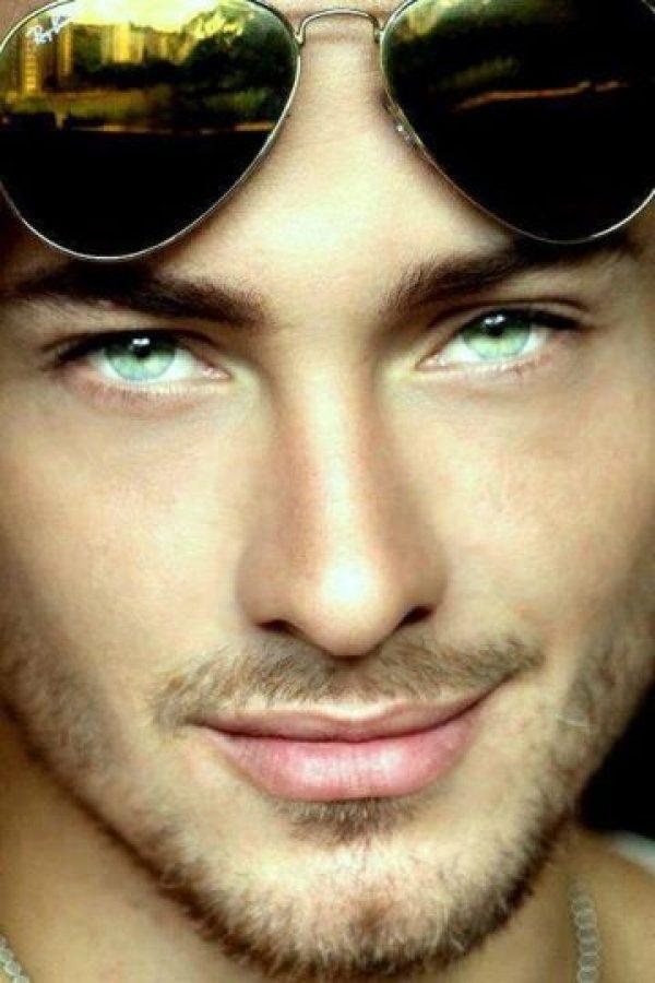 El sexto nombre más apetecido para los hombres fue Dimitri. Foto:Pinterest