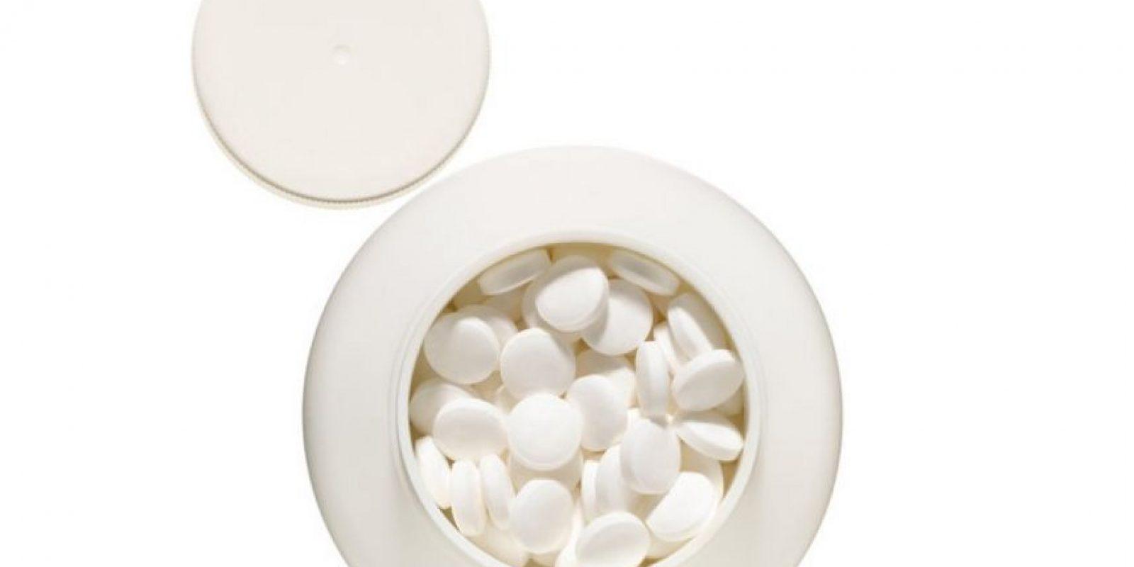 Estas pastillas de la marca Obalon cuestan 4 mil dólares y plantean revolucionar la pérdida de peso. Foto:Obalon System