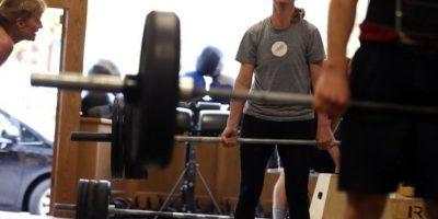 El Entrenamiento de Alta Intensidad (HIT por sus siglas en inglés) ha demostrado que con sólo dos minutos de ejercicio intenso al día se pueden lograr diferencias significativas. Foto:Getty Images