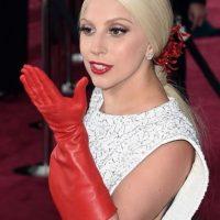 Los guantes también fueron hechos a mano. Foto:Getty Images
