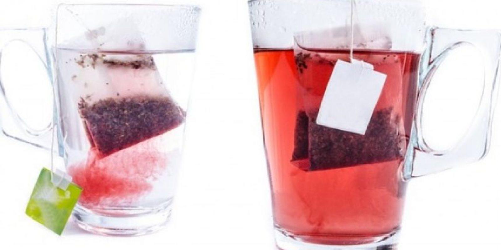 7. Café y té. Foto:Pixabay