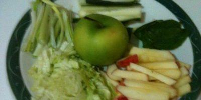 A contunuación: 5 alimentos que no resultan tan adictivos Foto:Tumblr.com/tagged-pepino