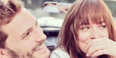 """Foto:Facebook """"50 Sombras de Grey"""""""
