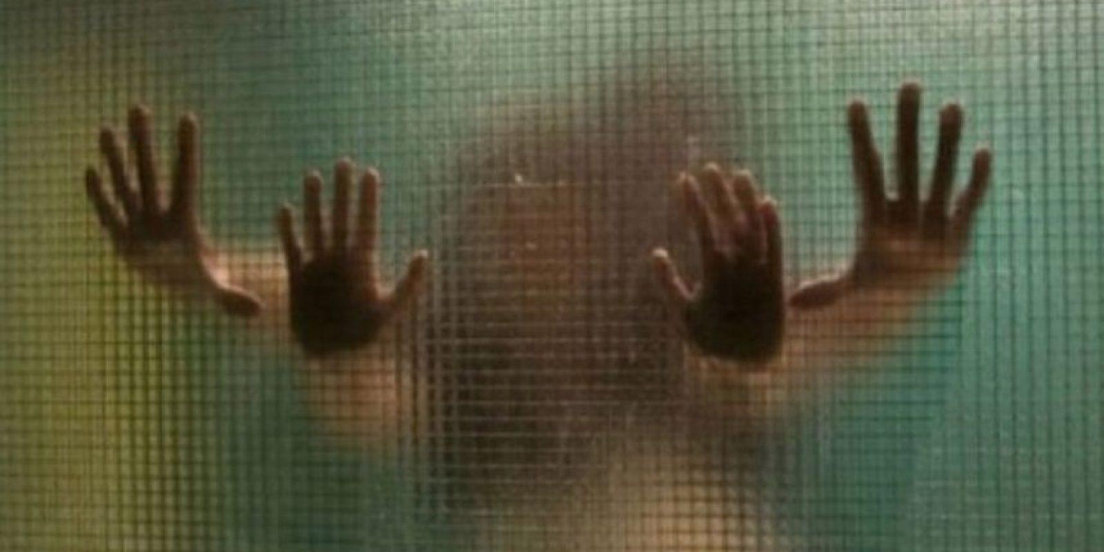 Presentará un hematoma en la zona afectada. Foto:Tumblr/Sexo