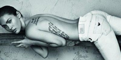 ¿Te arrepientes de haberte tatuado? Ahora podrás borrarlo con una crema