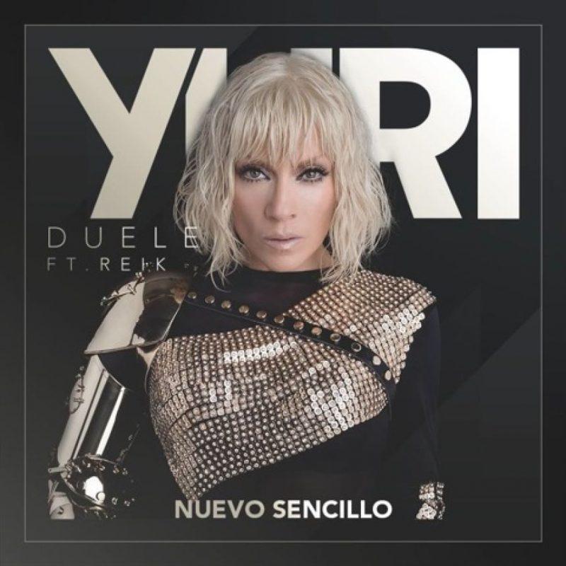 La cantante mexicana tiene 51 años Foto:facebook.com/YuriOficial