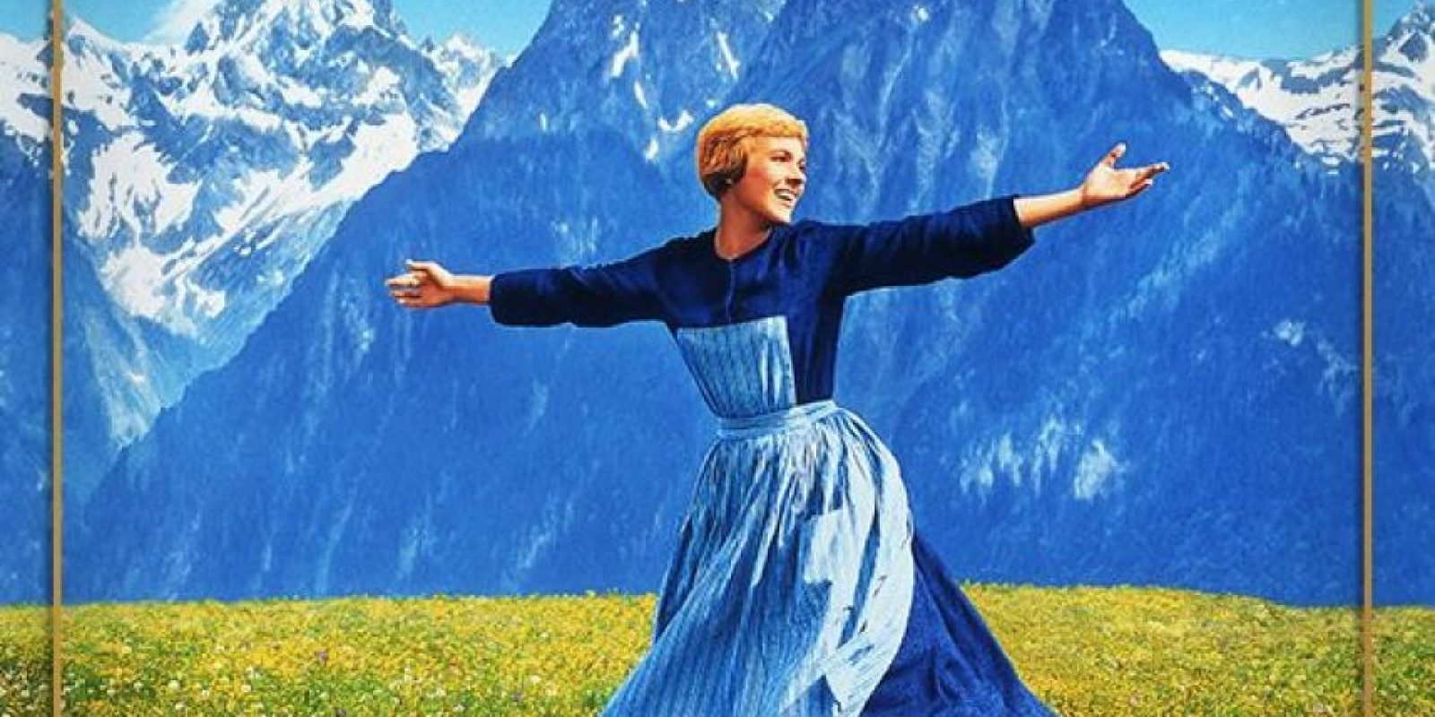 Foto:Facebook/The Sound Of Music