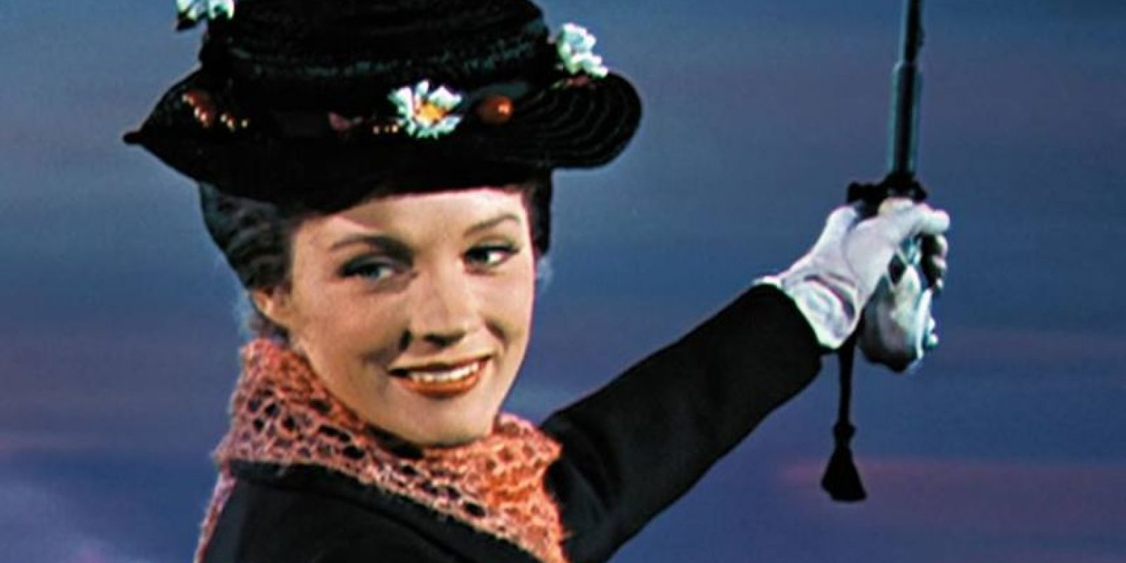 1964 Foto:Facebook/Mary Poppins