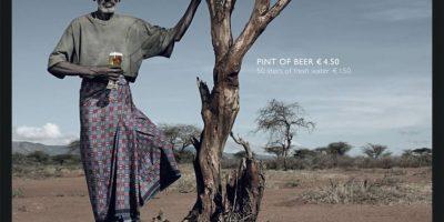 """""""People in Need"""" una campaña que busca evidenciar las necesidades básicas en el mundo"""
