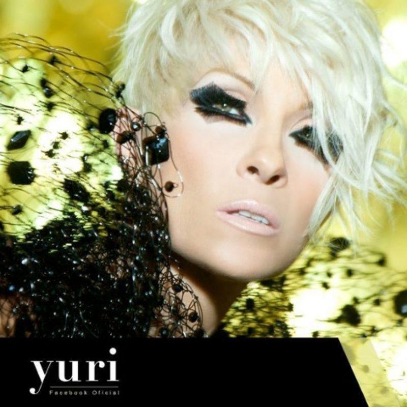Ha actuado en 5 películas Foto:facebook.com/YuriOficial
