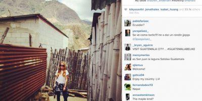 Foto:Instagram Jessica Alba