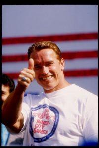 En 1992 Foto:Getty Images