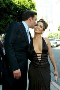 En enero de 2004 terminaron su relación Foto:Getty Images