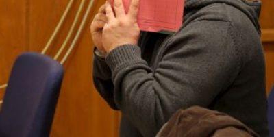 Enfermero que mató a 30 pacientes condenado a cadena perpetua