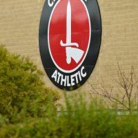 Los hechos se dieron en las instalaciones del Charlton Athletic Foto:Getty