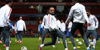 Mónaco venció por la mínima al Nice el fin de semana. Foto:Getty Images