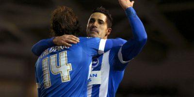 Leeds se encuentra en una grave crisis deportiva y económica Foto:Getty