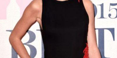 Brit Awards 2015: Así llegaron los famosos a la alfombra roja