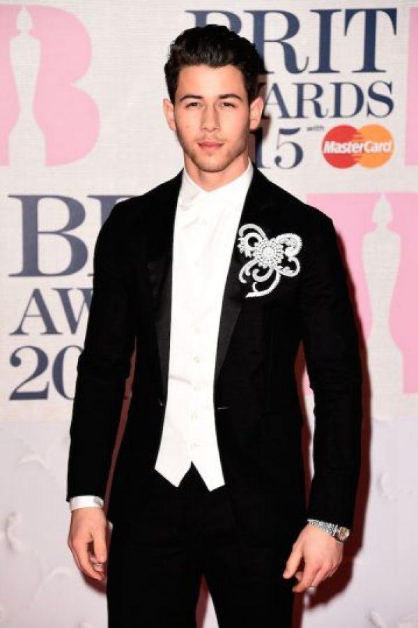Nick Jonas Foto:Getty Images