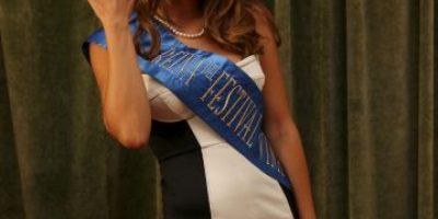 FOTOS: Ella es Jhendelyn Núñez, la nueva reina del Festival de Viña del Mar