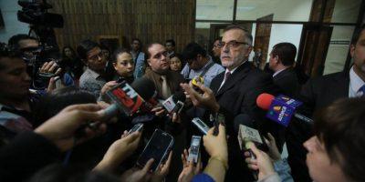 """Iván Velásquez: """"Ha sido un examen a la Comisión"""""""