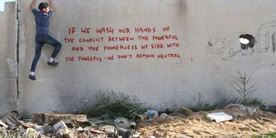 Foto:banksy.com.uk