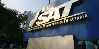 La SAT hace pública lista  de deudores en su portal