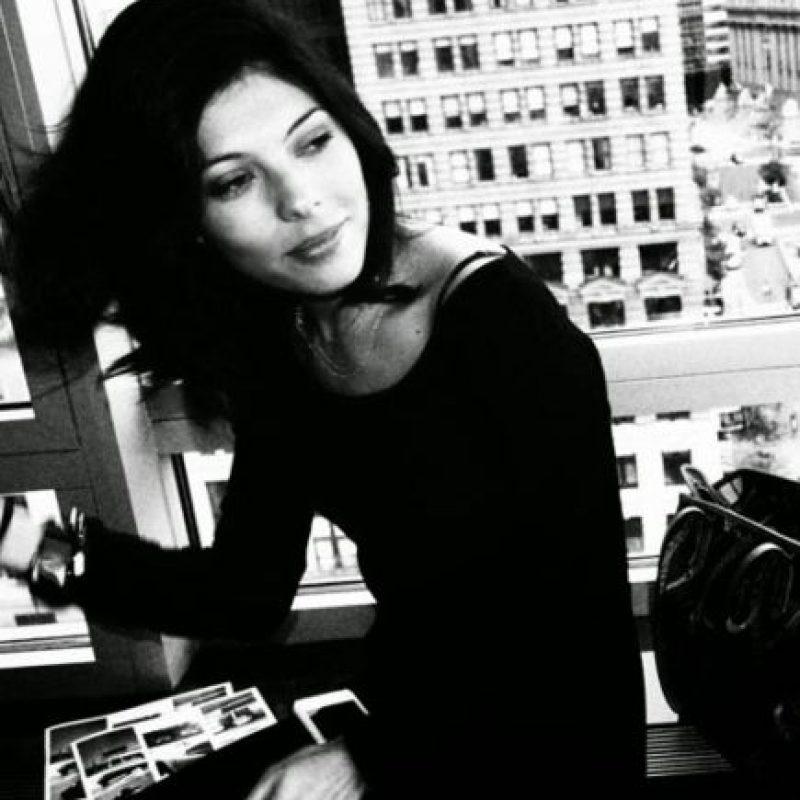 Ana Buendía es creadora de uno de los blogs más influyentes de Latinoamérica: Top 5 Fashion, donde da consejos para vestir, muestra sus imponentes looks y también muestra qué pasa en el mundo de la moda. Foto:Top5 Fashion